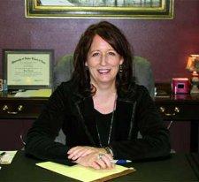Attorney Tina  Fryling, M.S., J.D.
