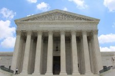 A look at the major cases before the U.S. Supreme Court in the 2015/2016 term